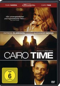 cairo-time