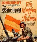 Legion Condor Coverbild Die Wehrmacht