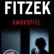 Thriller, Amokspiel, Sebastian Fitzek
