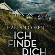 Thriller, Harlan Coben, Buchempfehlungen